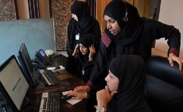 There's Now a Fatwa Hotline for Women Run by Muslim Sheikhas