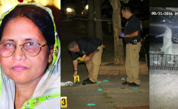 The Death of Nazma Khanam: When Will Muslim Lives be Newsworthy?