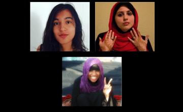 #IKnewIWasMuslimWhen — 3 Women on Coming to Terms With Their Identity