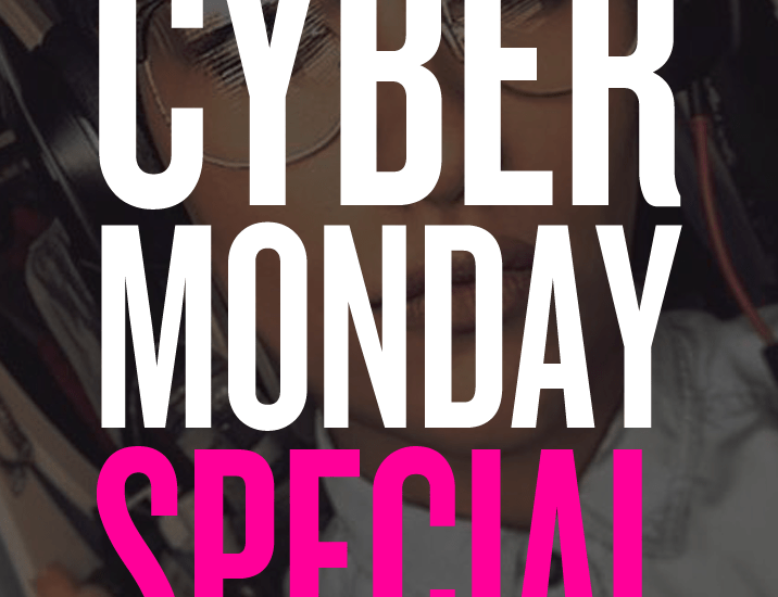Catch Muslim Girl's Cyber Monday Deal While You Can!