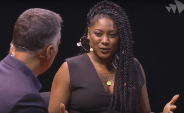 Alicia Garza Talks About Why Black Lives Matter in This Powerful Speech
