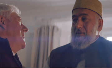 These Christian & Muslim Men in Amazon's New Ad Will Make You Cry