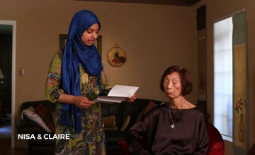 Watch Muslim Kids Read Letters From Japanese Internment Camp Survivors