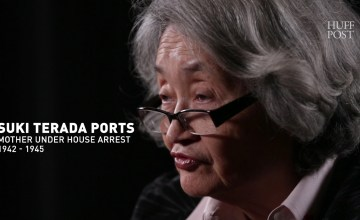 Japanese-Americans Incarcerated During WWII Stand In Solidarity With Muslims