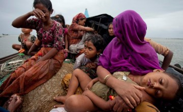 5 Organizations Helping to End the Rohingya Genocide
