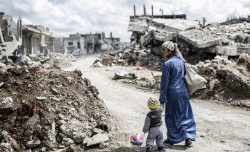 What We Can Do To Help Syria