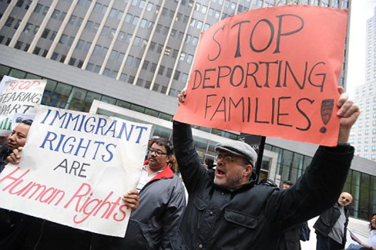 undocumented DACA