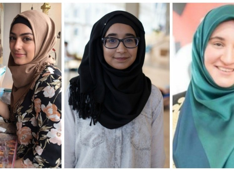 Muslim Women Share Thoughts on Donald Trump's Inauguration