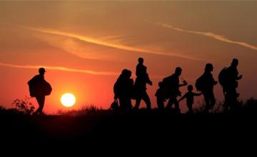 America's Role in Creating the Refugee Crisis