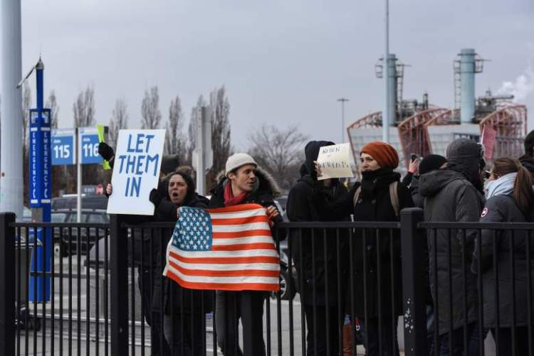 dhs trump immigration ban