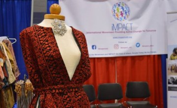 Impact-Aid: Empowering Women Through Fashion