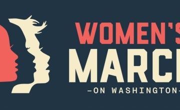 5 Tips on Preparing for the Women's March in Washington DC
