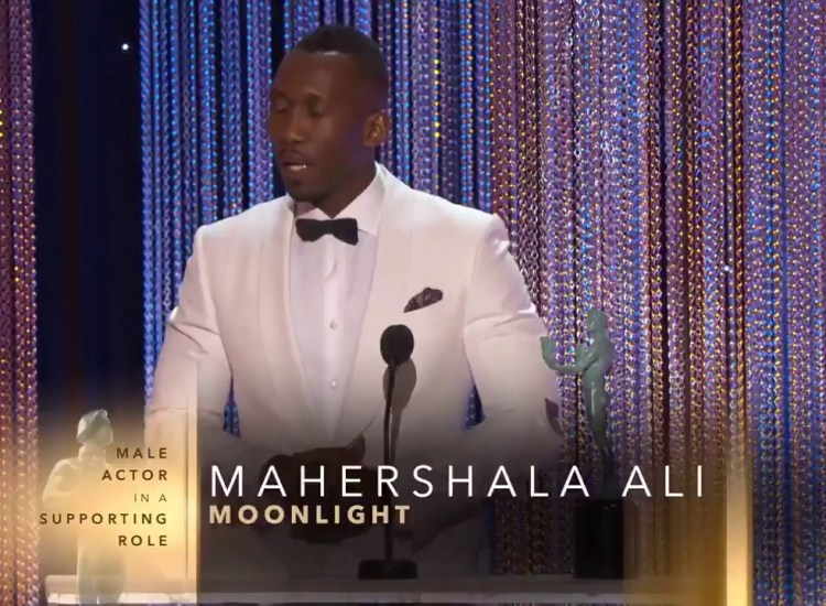 A Letter to Mahershala Ali From a Muslim Girl