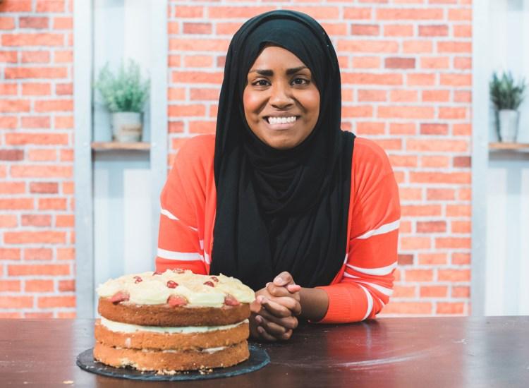 Winner of GBBO Nadiya Hussain to Release Debut Fiction Novel