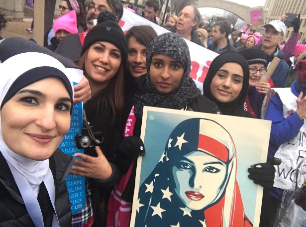 A Letter to President Trump From a Muslim Woman