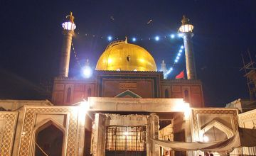 Shrine of Lal Shahbaz Qalandar attacked in Sehwan, Pakistan