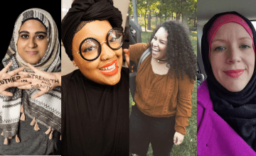 Muslim Women Reflect on World Hijab Day in a Trump Era