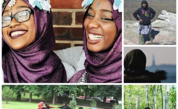 The Hijabi Project: We Got It Covered
