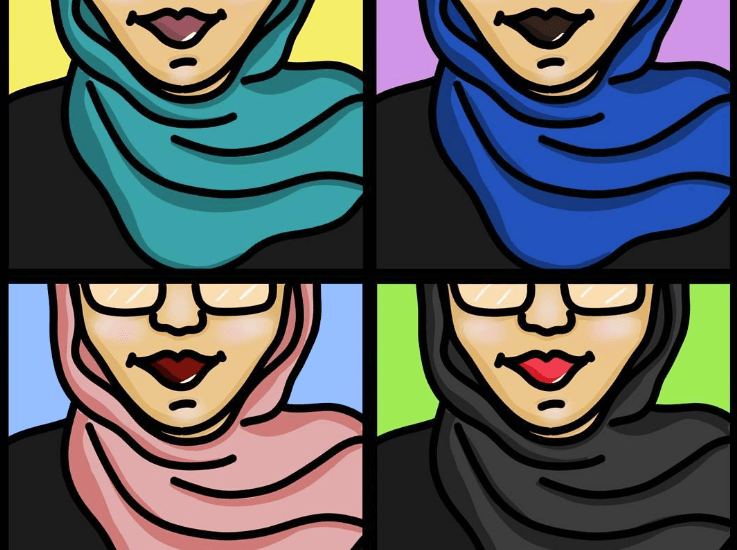 Is a Feminist Muslim-Hijabi-Academic-Activist a Walking Contradiction?