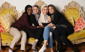 MuslimGirl.com Introduces the New Muslim Girl Foundation