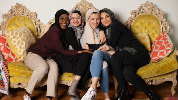 15 Media Outlets That Rallied Behind Muslim Women's Day