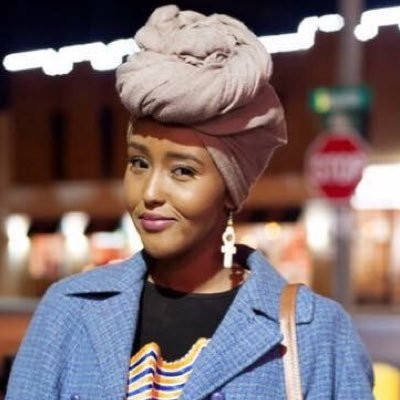 Meet the Somali Woman Revolutionizing Our Social Justice Conversations