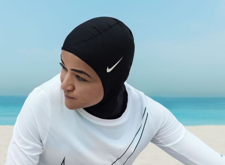 Nike to Release Sports Hijab in Spring of 2018