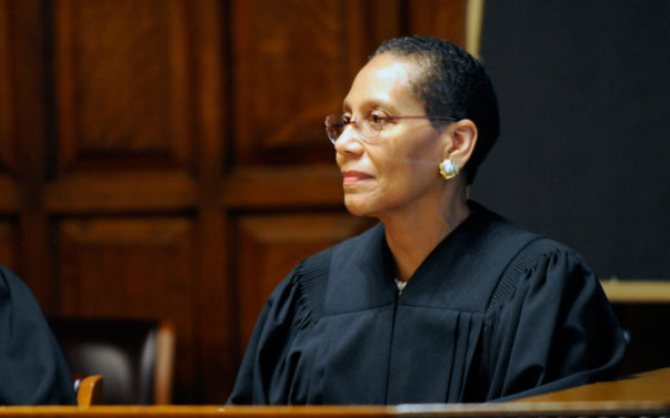 Body of First Muslim Female NY Judge Found in the Hudson River