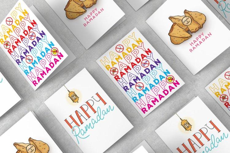 halalmark greeting cards