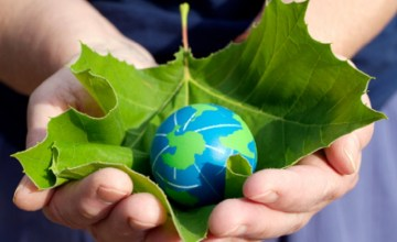 5 Ways Muslims Can Observe Earth Day Every Day