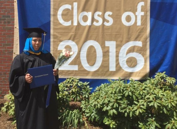 How This Latina Muslim Survived Domestic Violence & Became a Shero