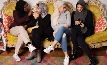 What the First #MuslimWomensDay Meant to Me