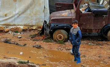 What YOU Can Do Right Now to Help Syrians