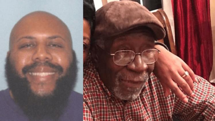 Cleveland Gunman Shot & Killed 74-Year-Old Man on Facebook Live