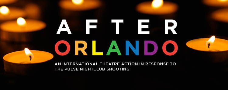 This Series of Plays Is a Haunting Reminder of the Orlando Massacre 1 Year Ago