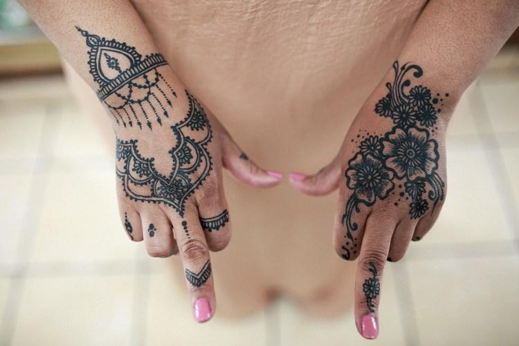 Henna by Noor (Detroit)