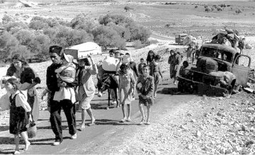 5 Facts You Need to Know About Al Nakba