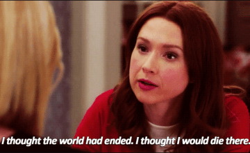 What My Anxiety, Ramadan & Kimmy Schmidt Have in Common