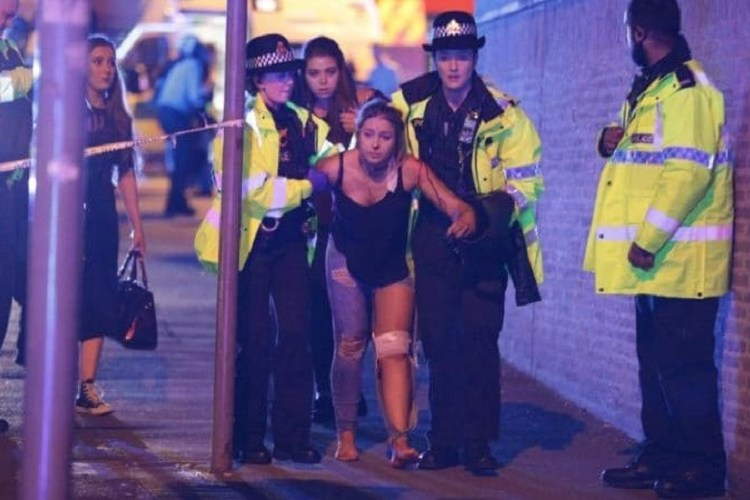 22 Killed, Even More Injured at Ariana Grande Concert in Manchester Explosion