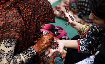 Nine Ways You Can Prepare for Eid