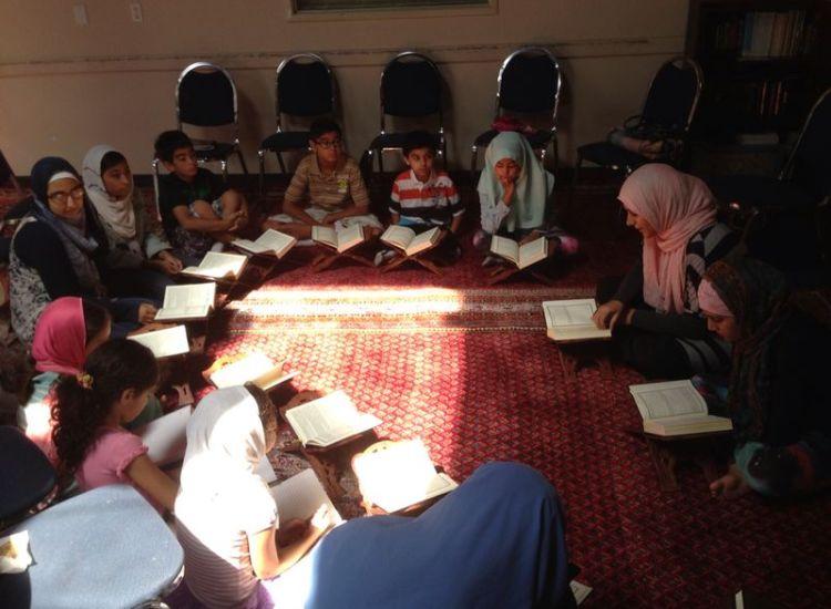 Dear Masjid Sunday School…