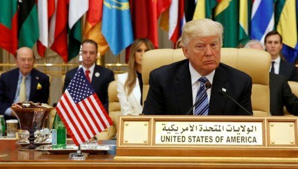 Arab Islamic American Summit