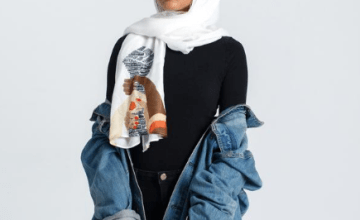 30 Outfits in 30 Days of Ramadan: Day 10