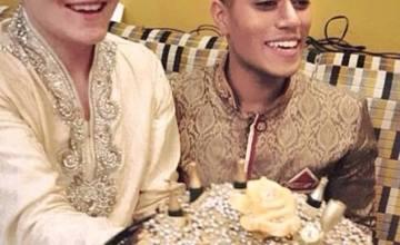 Gay Muslim Man Faces Threats After Wedding