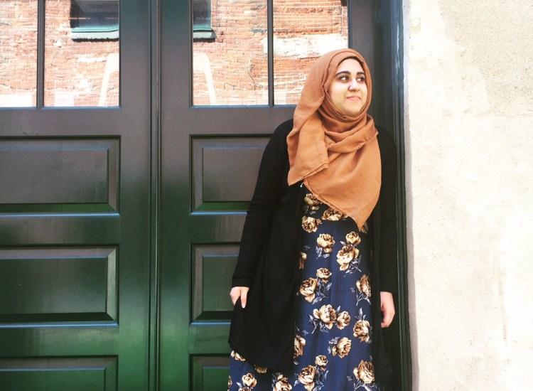 Meet MG Baddie of the Month: Tahira Ayub
