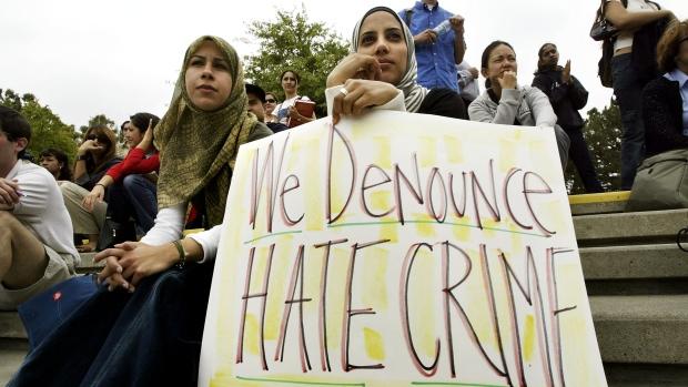 Muslim Women Facing Islamophobia Challenge the 'Victim' Stereotype