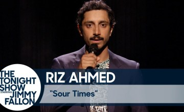 Listen to Riz Ahmed's Unbelievable Spoken Word in Response to Charlottesville