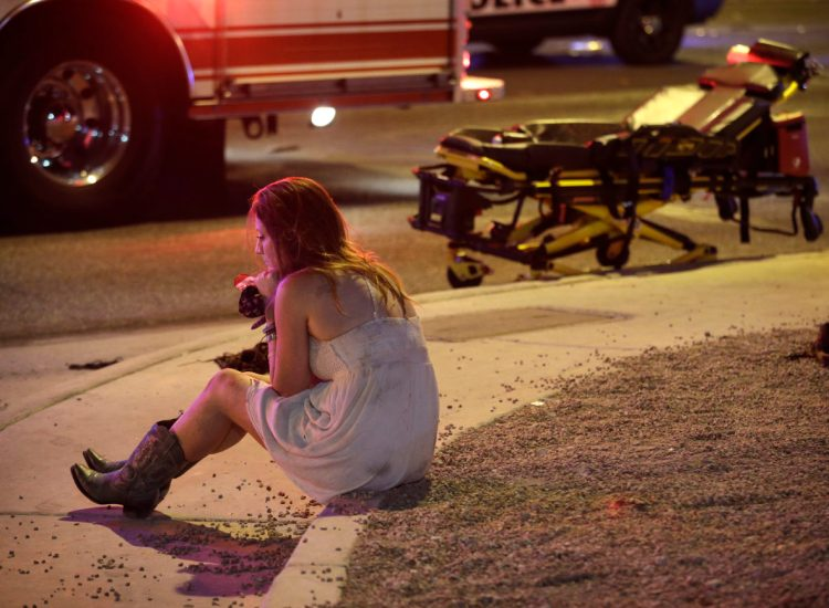 Nearly 60 Fatally Shot in Las Vegas, One of the Deadliest Mass Shootings in Recent American History