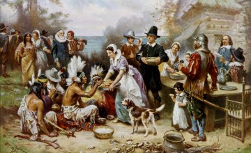 Why This Muslim Woman Didn't Celebrate Thanksgiving