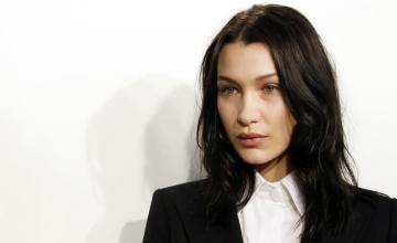 Bella Hadid: Trump Naming Jerusalem Israel's Capital Is 'Unjust'